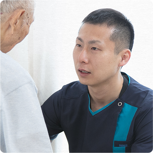 岸和田 訪問看護 いちむじん2
