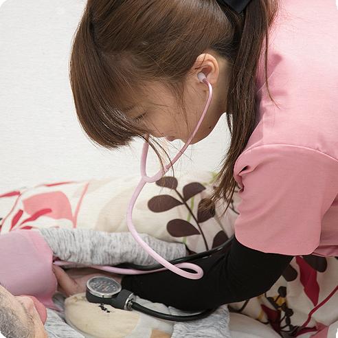 岸和田 訪問看護 いちむじん3